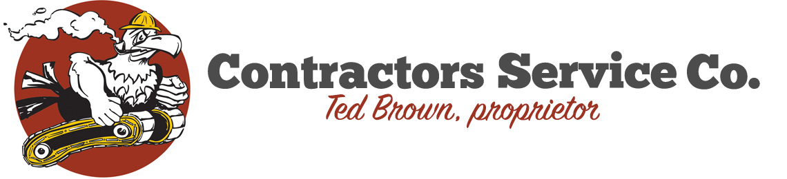 Contractors Service Co & Ted Brown